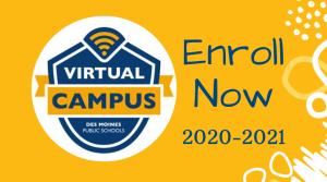 Enroll20 21