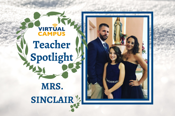 December Teacher Spotlight