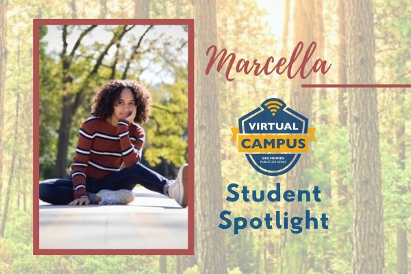 January Student Spotlight